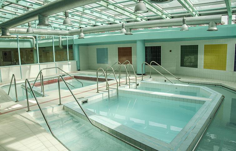 Thermal baths visit tivoli - Piscina roma tiburtina ...