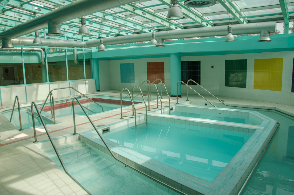 Terme di roma visit tivoli - Parco tivoli piscina ...