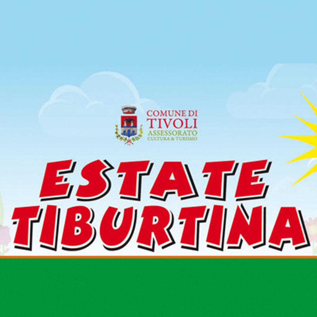 Estate Tiburtina 2018